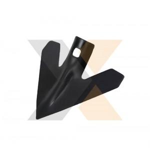 Kaz Ayağı Bıçağı