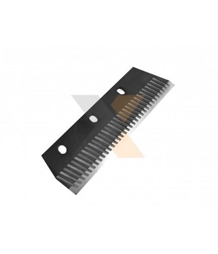 Slaj Bıçakları 4
