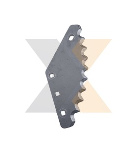 30 cm Dik Yem Karma Bıçağı